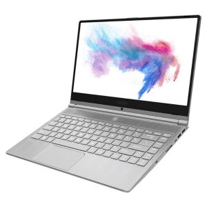 Laptop Gaming MSI Modern 14 A10M (692VN) (i5 10210U/8GB RAM/256GB SSD/14 inch FHD/Win 10/Bạc)