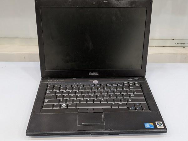 """Dell Latitude E6410 i5-560M 2.67Ghz~4CPU, 4GB, 320Gb, Quadro NVS3100M, 14"""" HD"""