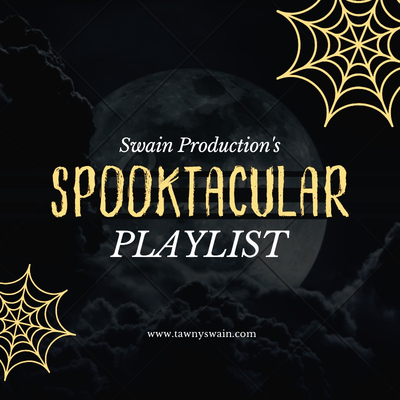 Special Edition: The Spooktacular Playlist