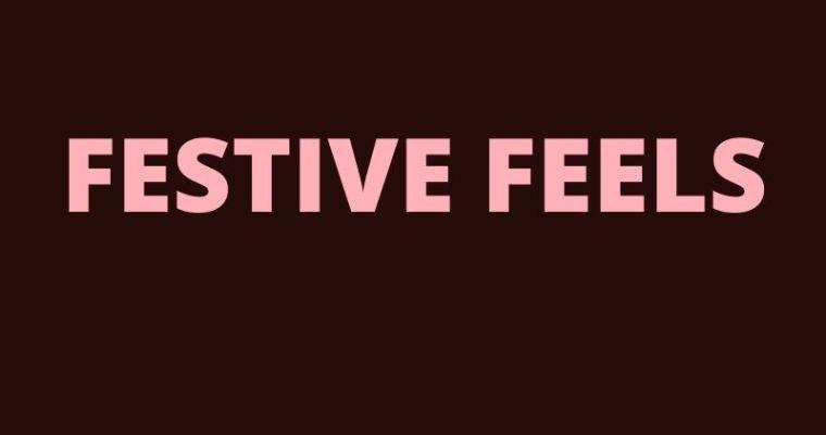 Festive Feels: The Christmas Playlist