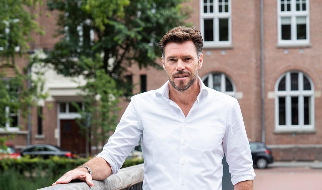 Hank Moonen, CEO and Founder TaxModel International