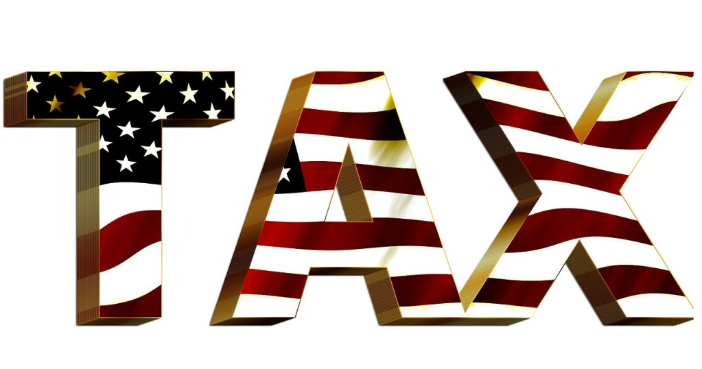 taxes, tax office, usa