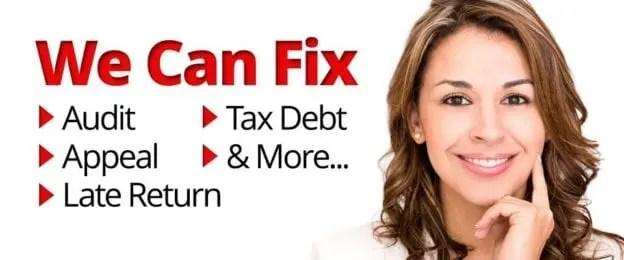 Tax Audit Help, Tax Debt, Tax Appeal, Tax objection, Audit Help Toronto
