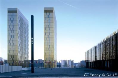 Trybunał Sprawiedliwości UE