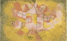 Paul Klee, Revolving house