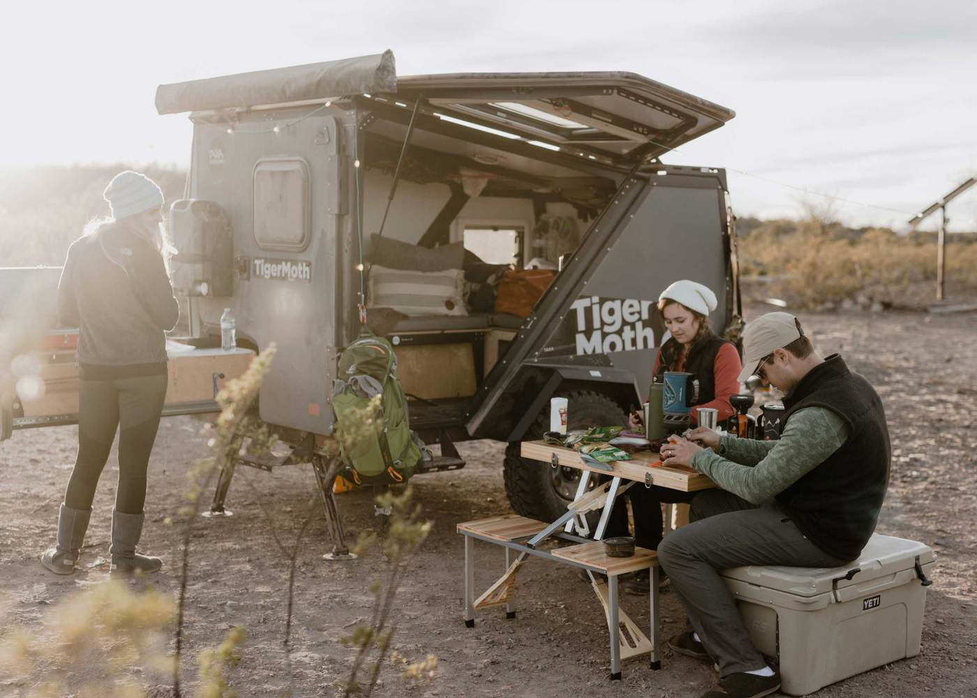 The Best Lightweight Camping Trailers for Adventuring