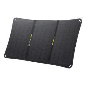 Solar panels for your checklist for life on the road