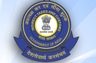 Photo of Notification No. 25/2020-Central Tax – Extension of GSTR3B due date in the state of Jammu & Kashmir and Ladakh for the months of October 2019 to February 2020