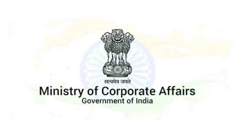 CFSS Circular MCA : Scheme for condonation of delay for companies restored during Dec 2020 u/s 252 of the CA 2013
