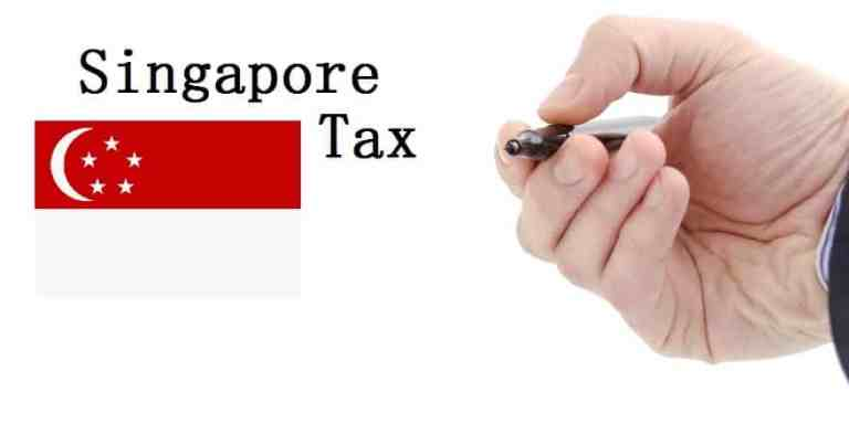 SINGAPORE TAXATION : BASICS TO CORPORATE TAXES IN SINGAPORE