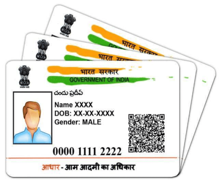 UIDAI ALLOWS AADHAAR UPDATION FACILITY THROUGH CSCs