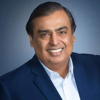 RELIANCE JIO FIRST COMPANY TO ACHIEVE 5 LAKH CRORE VALUATION IN 3.5 YEARS