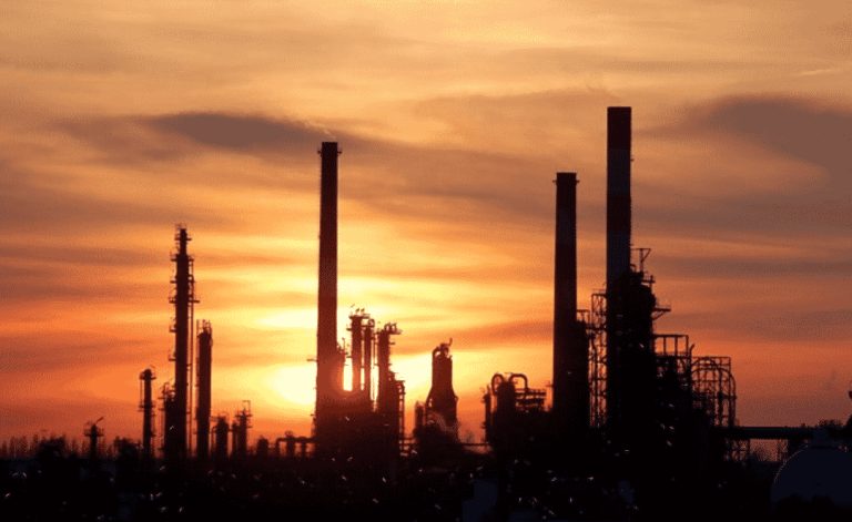 THE ECONOMICS OF CRUDE OIL : BLACK GOLD OR NOT??