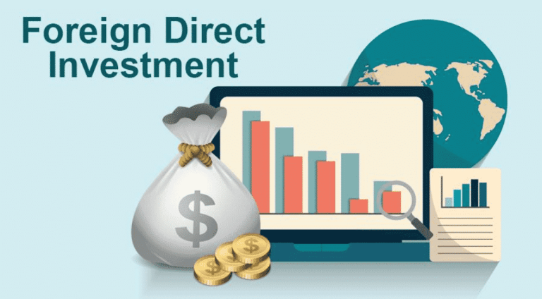 ARTICLE ON FOREIGN DIRECT INVESTMENT (FDI)