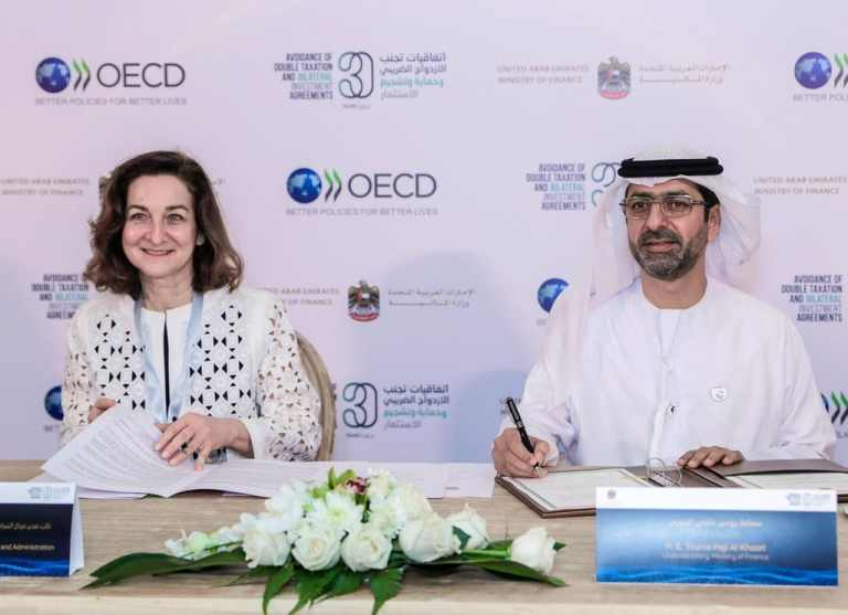 ECONOMIC STIMULUS PACKAGE IN UAE DUE TO COVID-19