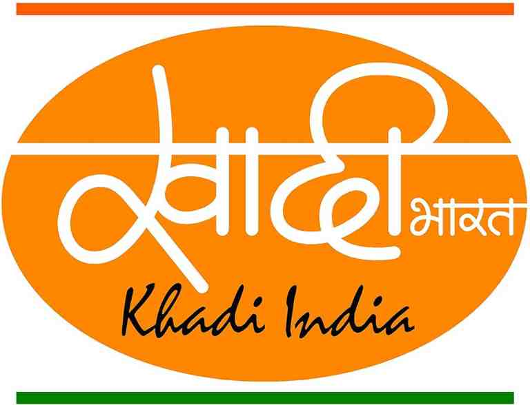 A FIRM KVIC FORCES SEVERAL E-COMMERCE PORTALS TO REMOVE OVER 160 WEB LINKS SELLING PRODUCTS IN BRAND NAME OF KHADI