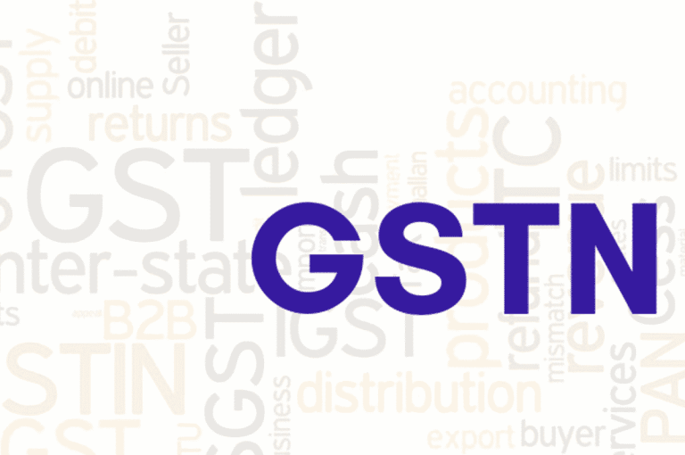 Facilitation in filing GSTR-3B by GSTN
