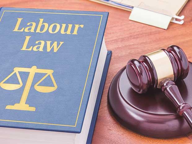Proceedings in Lok Sabha today: Lok Sabha passes three bills on labour code