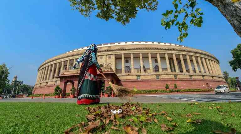 Lok Sabha passes several bills including National Forensic Science University Bill 2020