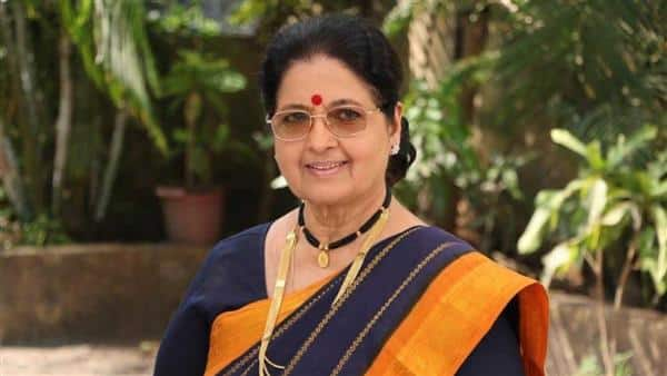 Noted Marathi actress Ashalata Wabgaonkar passes away