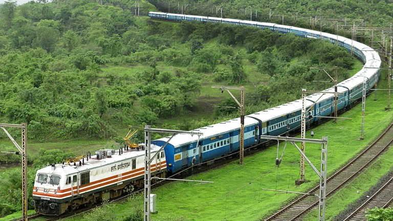 Railways starts running 40 clone trains with higher speed and fewer stops