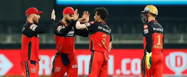 Royal Challengers Bangalore vs SunRisers Hyderabad: All-round RCB beat SRH by 10 runs
