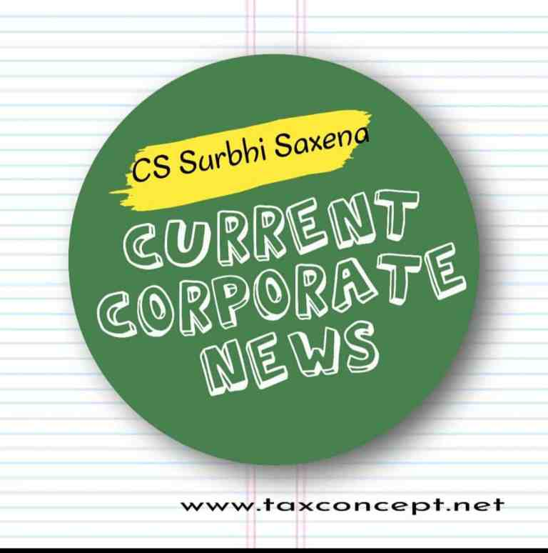CURRENT AND CORPORATE NEWS : 26 SEPTEMBER 2020