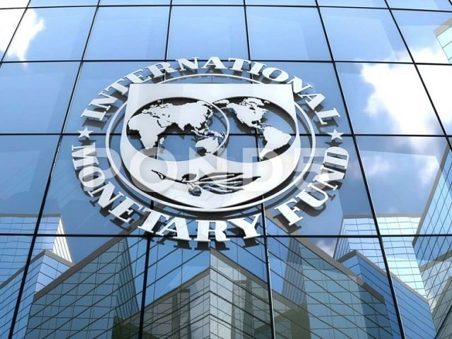 IMF revises its forecast for global growth to 4.4 pct in wake of COVID-19 pandemic