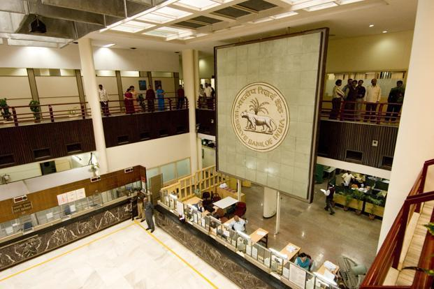 Reserve Bank of India reallocates portfolios of deputy governors