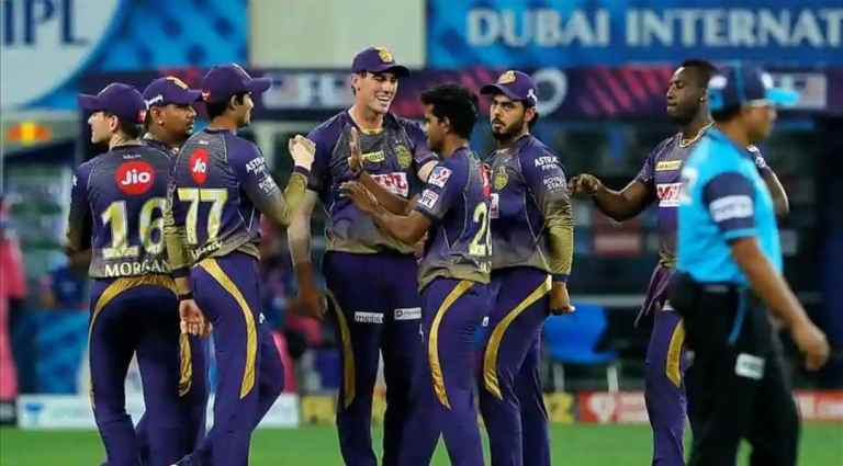 IPL 2020: Kolkata Knight Riders won by 37 runs