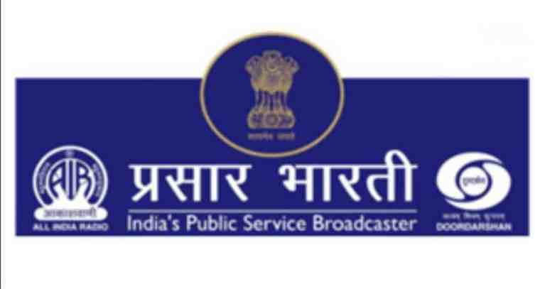 Prasar Bharati signs MoU to launch 51 education TV channels
