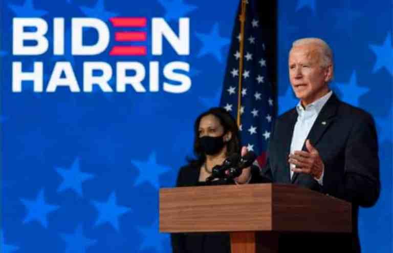 US President elect Joe Biden unveils 1.9 trillion dollar Coronavirus relief package