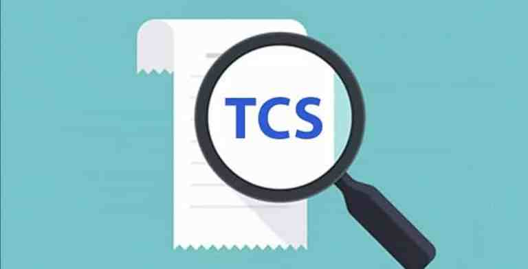 What is TCS?