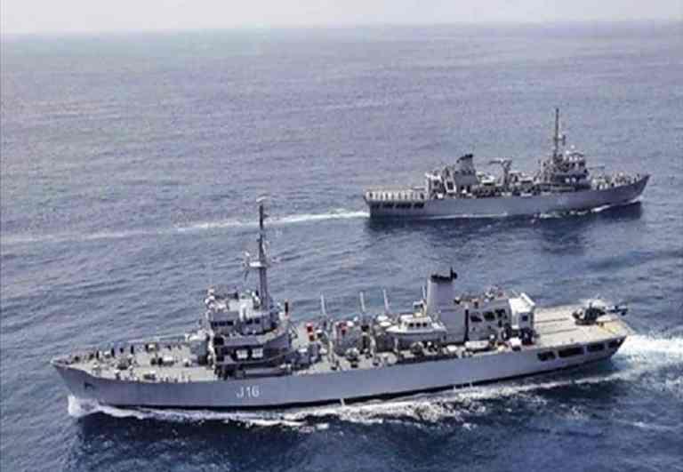 SIMBEX-20, India – Singapore Bilateral Maritime Exercise begins