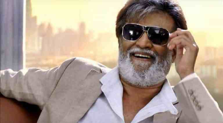 Cine star Rajinikanth to start his own political party next month