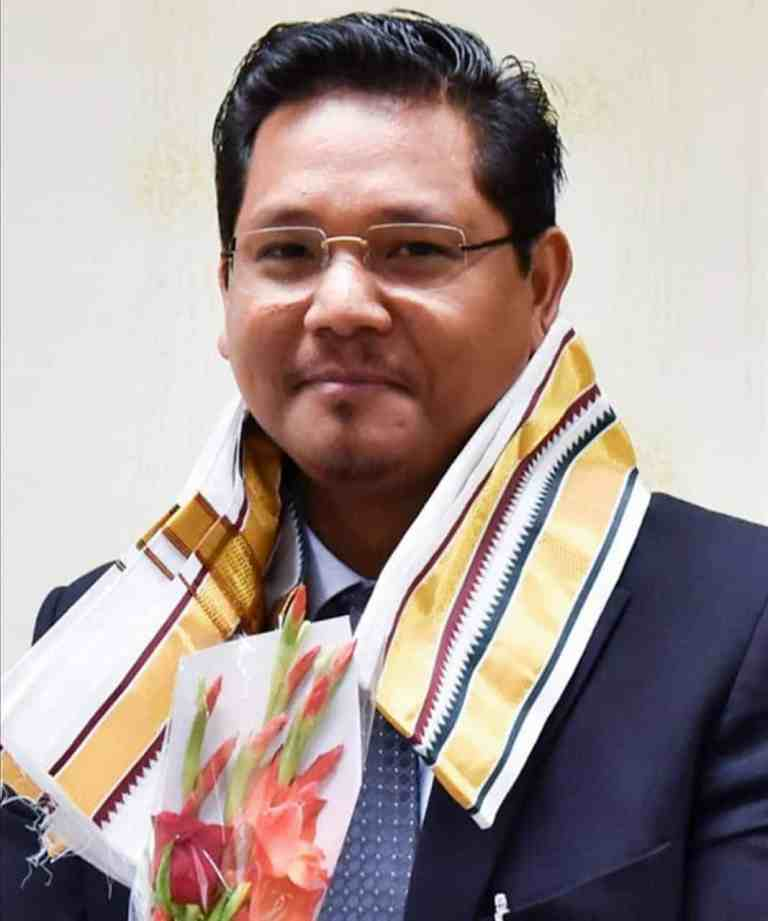 Meghalaya: Meghalaya CM Unveils State Disability Logo and launches Meghalaya Sign Bank App on occasion of International Day of Persons with Disabilities