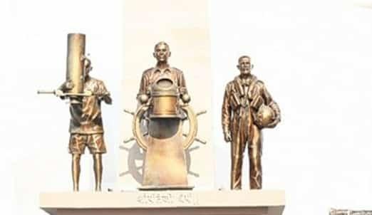 Mumbai: On Navy day 'Swarnim Vijay Varsh' celebrations inaugurated