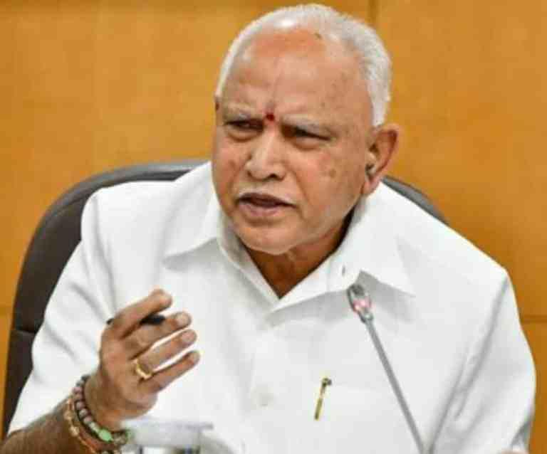 Karnataka: Night curfew imposed from 23rd December till January 2nd