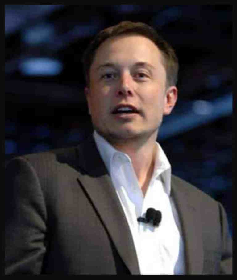 Elon Musk Becomes World's Richest Person, Tesla Shares Up 743% In One Year