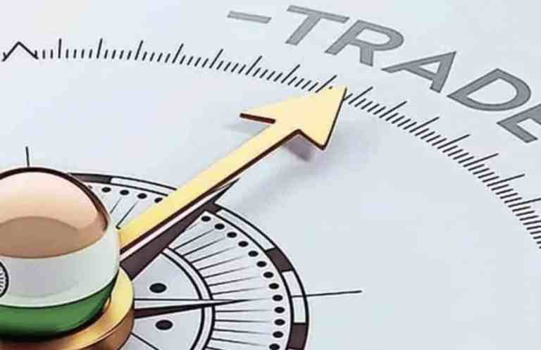 New Foreign Trade Policy to come into effect from April 1 2021