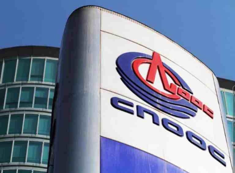 US imposes new sanctions on Chinese officials and state-owned oil company CNOOC