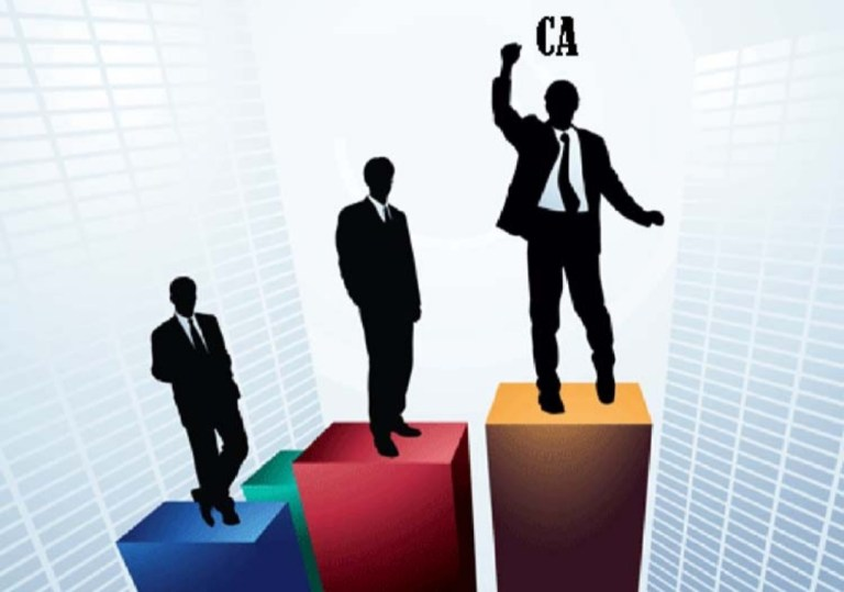 Career Opportunities after CA