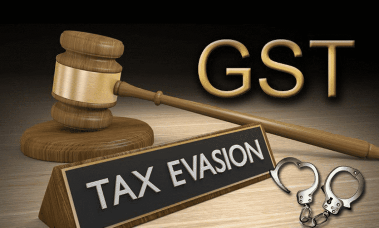 CGST Delhi Arrested 4 More Beneficiaries of Loopholes in GST System