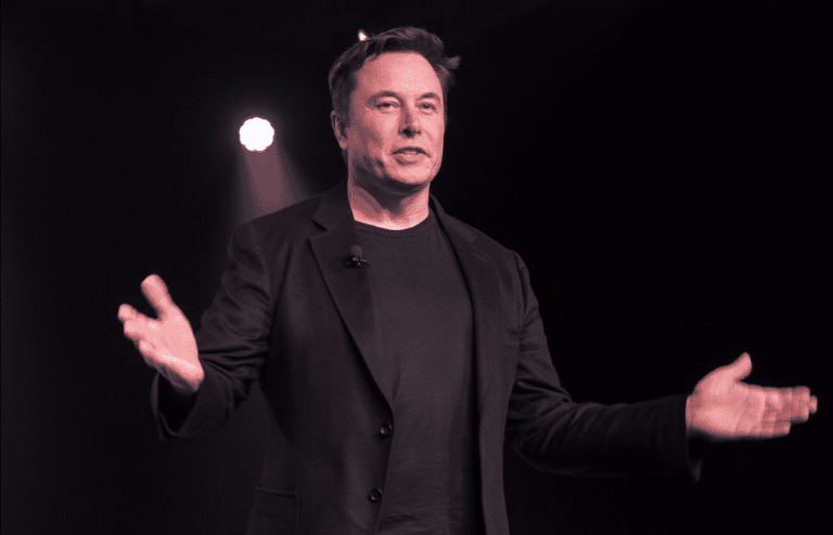 Elon Musk Says He will Support Sales by Top Dogecoin Holders