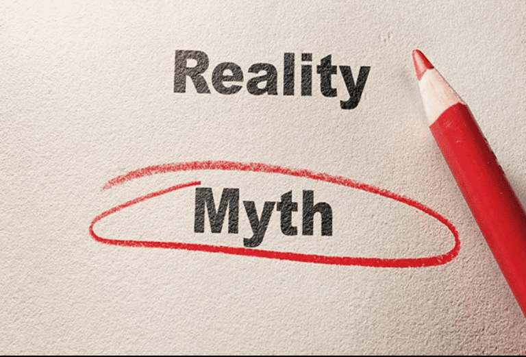 4 Myths About CA Exams
