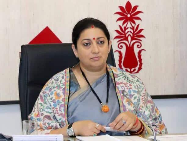8th India International Silk Fair inaugurated
