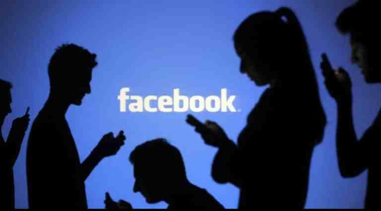 Myanmar military temporarily blocks Facebook