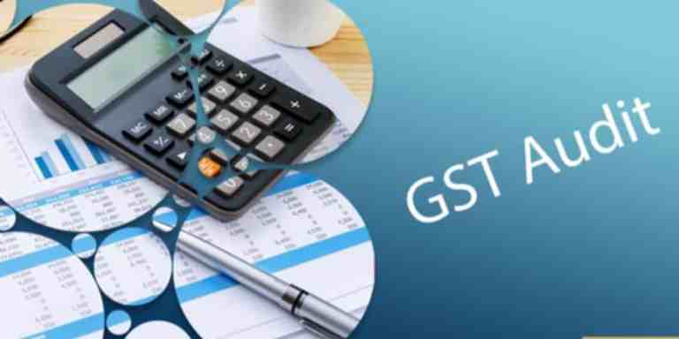 Departmental GST Audit Process – Key Highlights