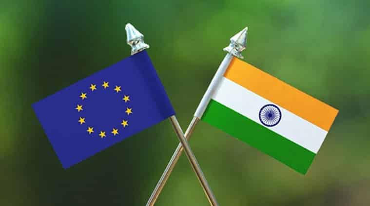 11th India-EU Macroeconomic dialogue held