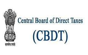 CBDT Insert New Form-15E under Rule 29BA
